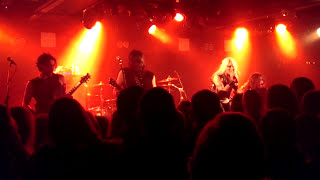 Doro-Revenge-Norwich waterfront 20/11/2015