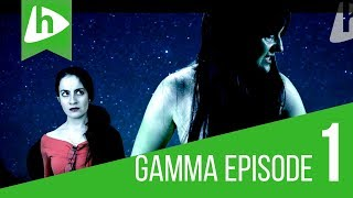 SHE HULK GAMMA- EPISODE 1