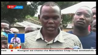 Wapiga kura wa Kwale wamtaka Raila Odinga aipange chama ca ODM