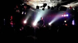 D.A.F. - 1981 - Alle Gegen Alle (2009 Concert Abart Zürich)