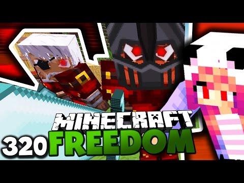 BITTE TÖTET UNS NICHT! & CANDY IST EINE VERRÄTERIN?! ✪ Minecraft FREEDOM #320 DEUTSCH | Paluten