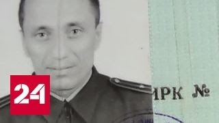 Новые признания осужденного пожизненно милиционера-маньяка