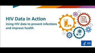 HIV Data in Action - Update on the use of molecular data to focus prevention