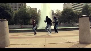 Chris Brown- Loyal/Came To Do (NaeNae Remix) by Raheem Harrington