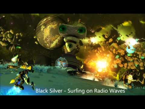 Ratchet & Clank 2015 Playstation 4