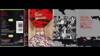 Fates Warning - No Exit (Full Album 1988) [CASSETTE RIP]