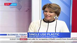 SINGLE USE PLASTIC: Plans to ban single use of plastic bags underway as stakeholders meet in June