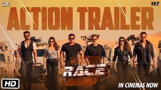 Race 3 | Action Trailer | Salman Khan | Remo D