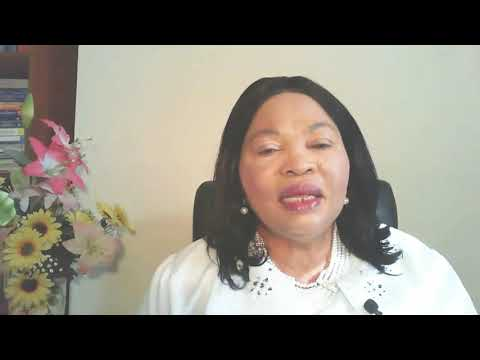 Life Mastery Masterclass.com-Introduction by Dr G Anderson.<br />DR GRACE ANDERSON.