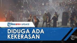 Amnesty International Indonesia Sebut Ada 4 Korban yang Dianiaya Aparat saat Kerusuhan