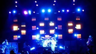 311 - Rollin' (Live @ 311 Pow Wow Festival 8/5/11) HD
