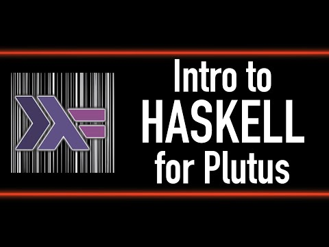 Learn Haskell for Plutus (Cardano ADA Contracts) Day 1