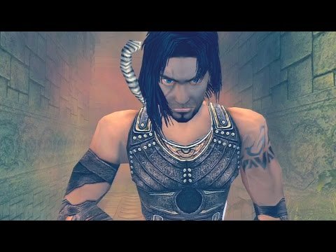 Prince of Persia : L'Ame du Guerrier IOS