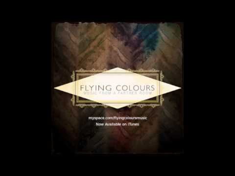 Flying Colours - Colourblind