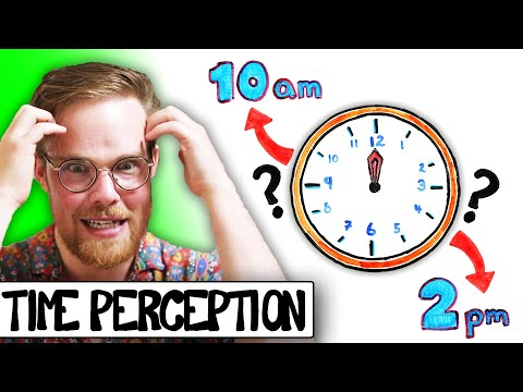 What is the Right Way to Perceive Time?