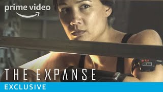 The Expanse - Featurette: Thank You to the Fans | Prime Video