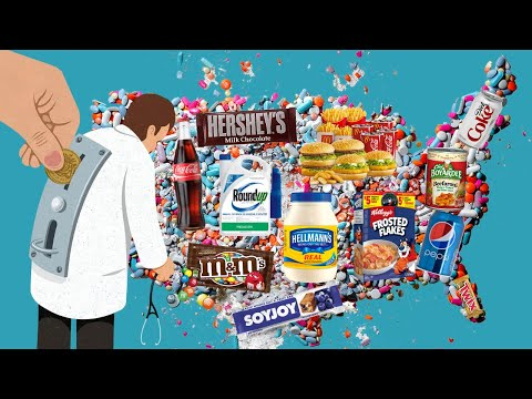 Corruption Amongst Dieticians | How Corporations Brainwash the Academy of Nutrition and Dietetics (2020)