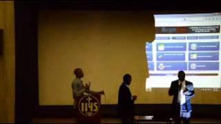 preview picture of video 'Extrait de la présentation officielle du logiciel Regulus'