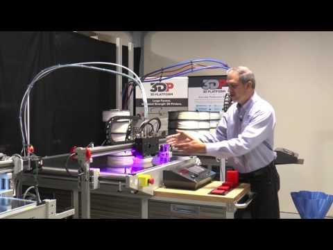 3D Platform WorkSeries Overview