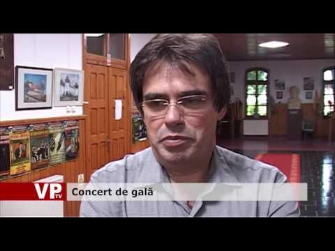 Concert de gală