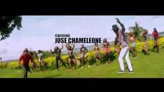 Dr Jose Chameleon Pam Pam Remix New Uganda Music official video 2016 (sky dj's entertainment)