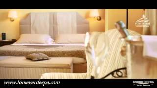 preview picture of video 'Fonteverde Tuscan Resort & Spa - Hotel, rooms and suites'