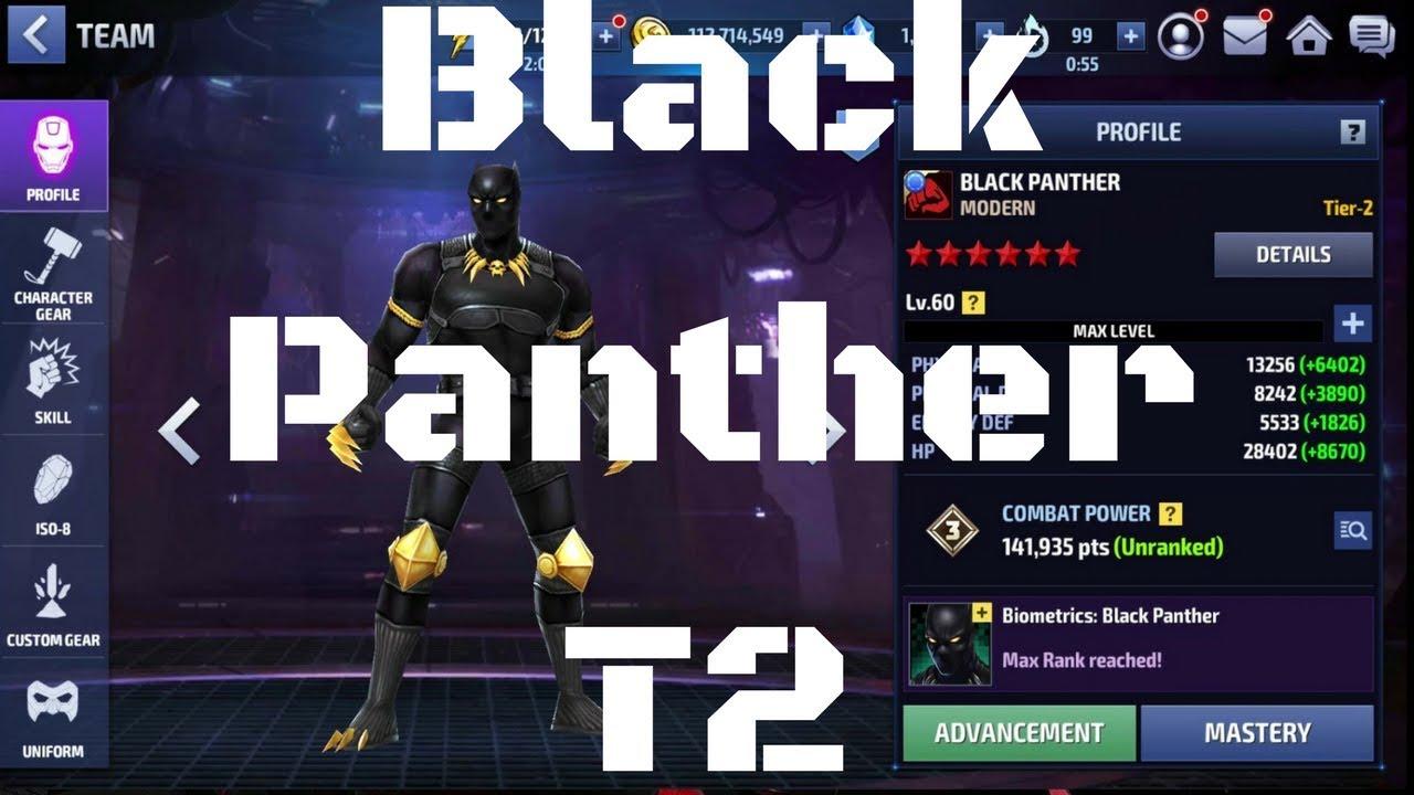รีวิว Black Panther T2