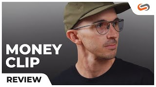 Oakley Money Clip
