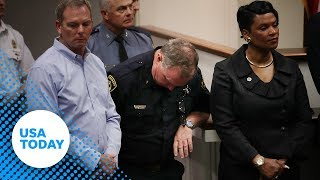 Virginia Beach police hold news conference on shooting | USA TODAY