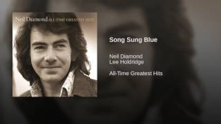 Song Sung Blue
