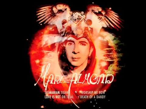 Marc Almond - The Dancing Marquis EP teaser sampler