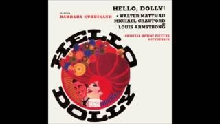 Hello, Dolly ! (Soundtrack) - Hello Dolly
