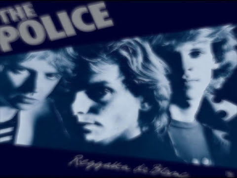 The Police - Walking On The Moon(Reggatta De Blanc)(1979)
