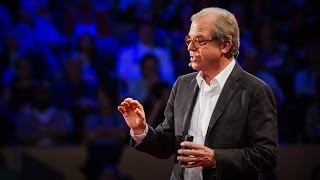 A 30-year history of the future | Nicholas Negroponte