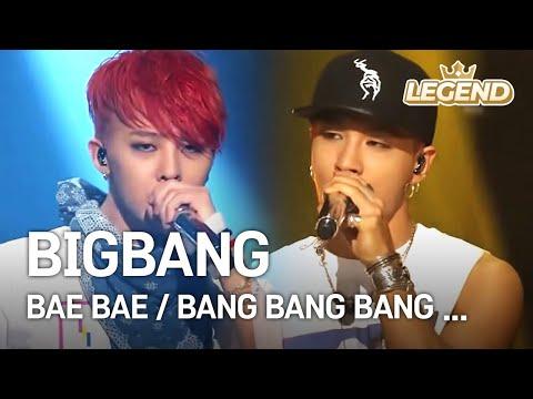 Download BIGBANG - BAE BAE / BANG BANG BANG / FANTASTIC BABY / Lie [Yu Huiyeol's Sketchbook] HD Mp4 3GP Video and MP3