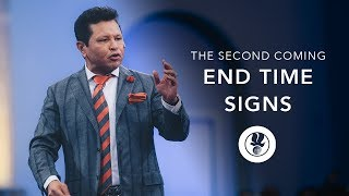 End Time Signs: The Second Coming of Christ | Apostle Guillermo Maldonado