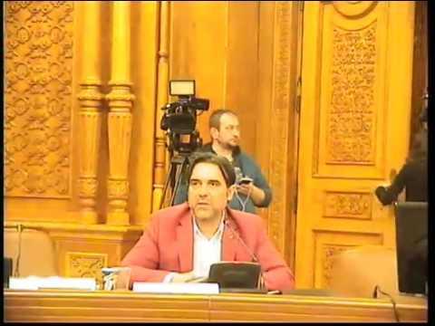 Comisia Juridica din Camera Deputatilor 04.04.2017
