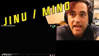 Ellis Reacts #782  Reaction To  JINU   '또또또 (Feat.MINO)'  Somebody Find This Bass Player.