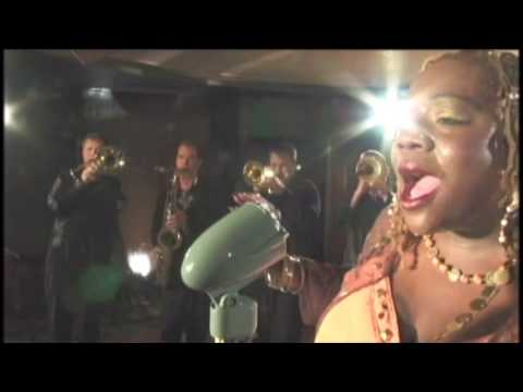 Kissing My Love (The Motor City Horns and The Brothers Groove featuring Thornetta Davis)