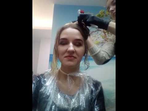 Maski do wzmocnienia włosów i gęstość
