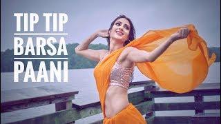 Tip Tip Barsa Pani Dance Performance (by Deep Brar