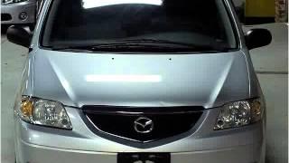 preview picture of video '2003 Mazda MPV Used Cars Paulsboro NJ'