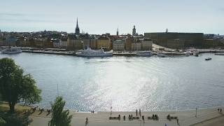 Discover Stockholm Video