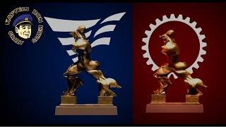 GT Sport online - Nation Cup & Manufacturer Series intro video . KapteinRon