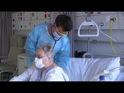 В мире ситуация с коронавирусом ухудшается с каждым днем.