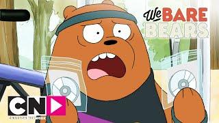 Вся правда о медведях | Уличное веселье | Cartoon Network