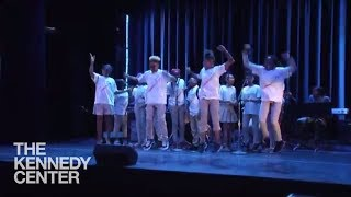 DCPS Music Festival Week: Unleash Your Superpowers - Millennium Stage (May 25, 2018) | Kholo.pk