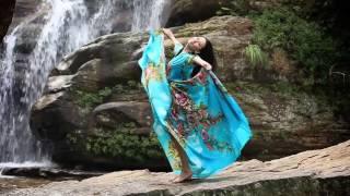 """Динара Сатжан - Видеоклип """"Закаты и рассветы"""" (ORG)"""