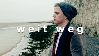 KAYEF   WEIT WEG (OFFICIAL HD VIDEO)
