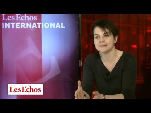 Vidéo de Laurie Boussaguet